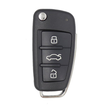 Audi Smart Remote Key Proximity Type 3 Buttons 433MHz Original...