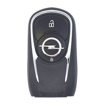 Opel Astra K 2 Buttons Original Smart Remote Key 433MHz
