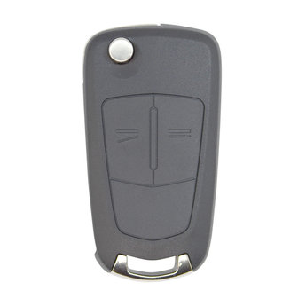 Opel 2 Buttons Flip Remote Key Cover