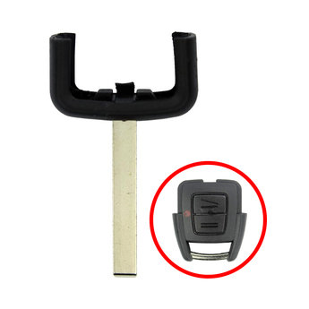 Opel Laser Head Part For Remote Key HU100