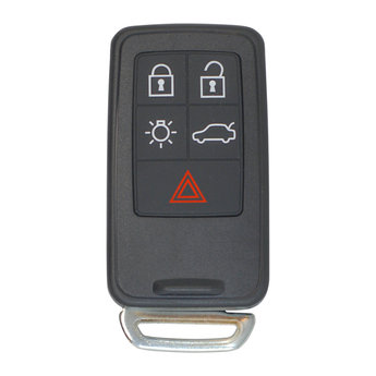 Volvo Smart Remote Key 5 Buttons 433MHz