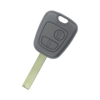 Peugeot 307 2 Buttons 433MHz Remote