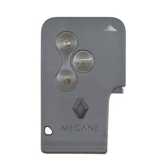 Renault Megane 2 3 buttons 433MHz Original Card Remote Key PCF7947...