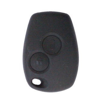Renault 2 Buttons 433MHz Original Remote PCF47