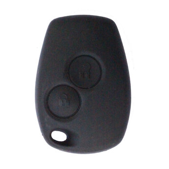 Renault Duster 2016 2 Buttons Remote Key PCF7961 Chip