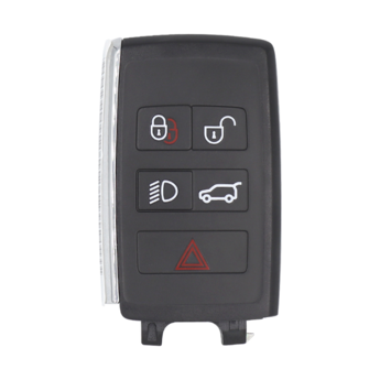Range Rover 2019 Genuine 5 Buttons 433MHz Smart Remote Key