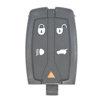 Land Rover Smart Key Remote Cover 2009 5 Button