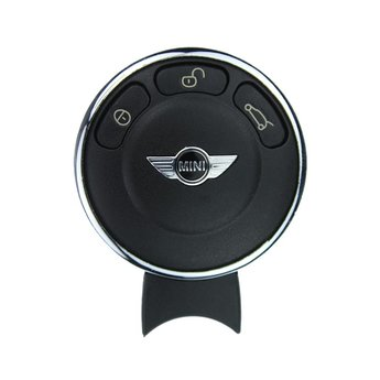 Mini Cooper 3 Buttons 315MHz Smart Remote Key