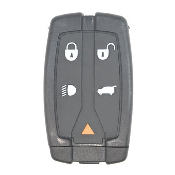Land Rover Freelander 2 2009 5 Buttons 315MHz Remote Key with...