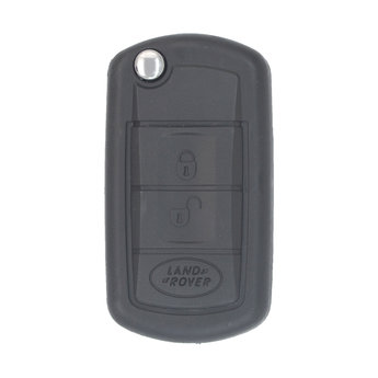 Land Rover Sport 2006 2009 3 buttons 433MHz Flip Remote Key HU1...