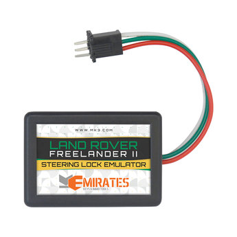 Land Rover Freelander2 Steering Lock Emulator L359 2006 2014...