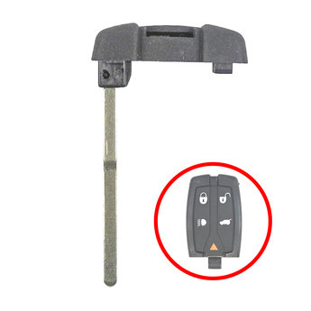 Land Rover freelander discovery Emergency Blade For Smart Remote...