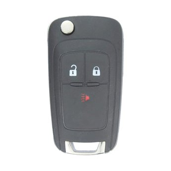 Chevrolet Spark 3 Buttons 315MHz Genuine Flip Remote key 42695...