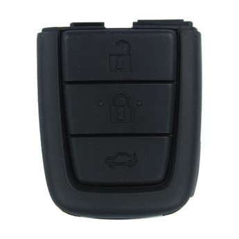 Chevrolet Lumina Caprice 2008 Genuine 4 Buttons Remote Key 92213311...