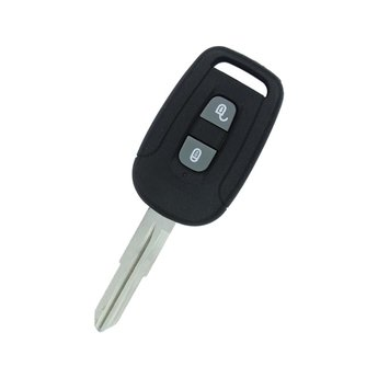 Chevrolet Captiva 2 Buttons 433MHz Remote Key