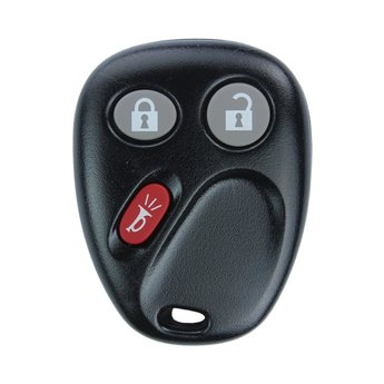 GMC Chevrolet 2003-2006 3 Buttons 315MHz Genuine Remote FCC ID...