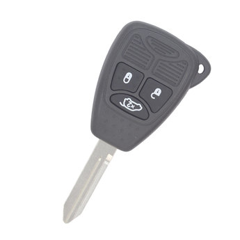 Jeep Liberty 3 buttons 433MHz Remote
