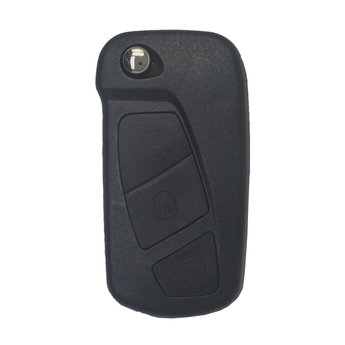 Ford 3 buttons Flip Remote Key Cover For Europe Market