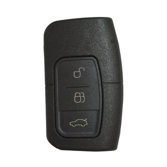 Ford Focus 3 Buttons Smart Key Cover