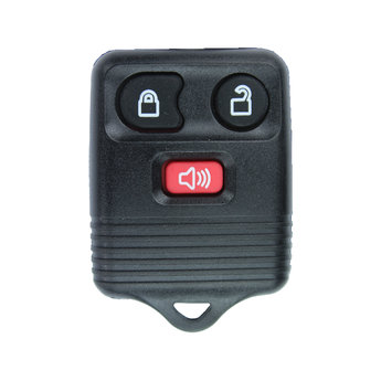 Ford 3 buttons Remote Key Cover