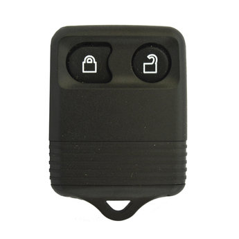 Ford 2 Buttons Remote Key Cover