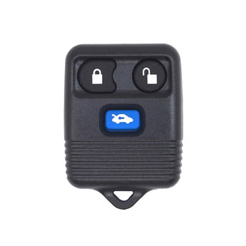Ford 3 Buttons 433MHz Remote Key