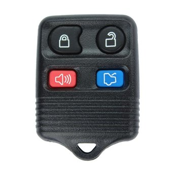 Ford 4 Buttons 315Mhz Remote