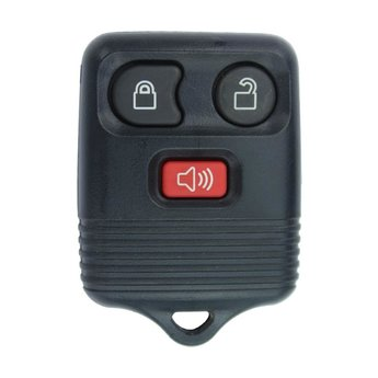 Ford 3 Buttons 315MHz Remote Key