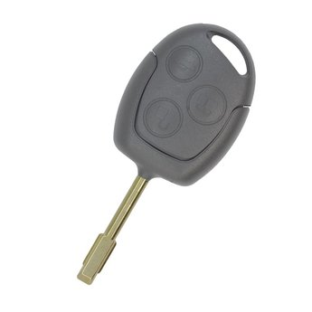 Ford Focus 3 Buttons 433MHz Remote Key