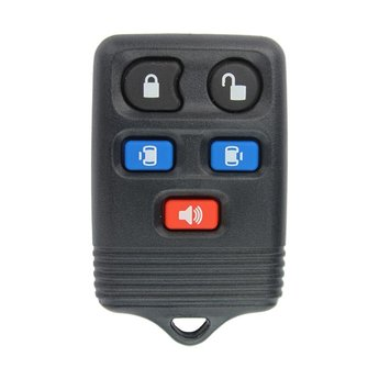 Ford 5 Buttons 315MHz Original Remote