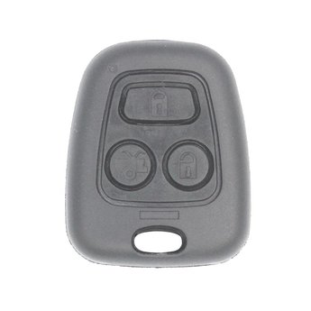 Saba 3 Buttons Remote Key Cover
