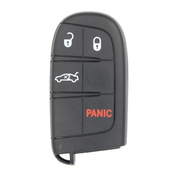 Chrysler C200/C300 Original Smart Remote Key 4 Buttons 433MHz