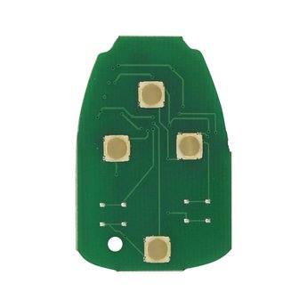 Jeep Dodge Chrysler 2005 6 Buttons 315MHz Remote Key PCB
