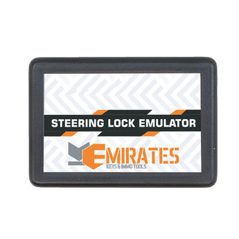 Steering Lock Emulator For Chrysler Jeep Dodge Fiat Plug and...