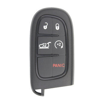 Jeep Cherokee 2014-2020 Original Smart Remote Key 5 Buttons