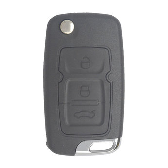 Geely Emegand 3 Buttons Flip Remote Key Cover