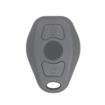 Geely 2 buttons Remote Key Cover