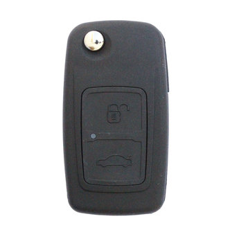 Chery 2 Buttons 315MHz Flip Remote