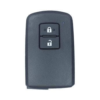 Toyota Rav4 2014 2 buttons 433MHz Genuine Smart Key Remote 899...