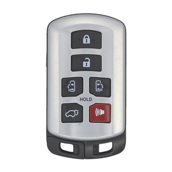 Toyota Sienna 2014 6 buttons 315MHz Original Smart Remote Key...