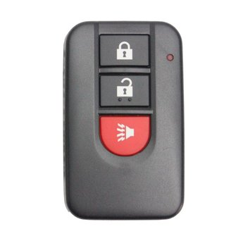 Infiniti FX 2003 3 Buttons 433MHz Genuine Smart Key Remote 285E3-CG...