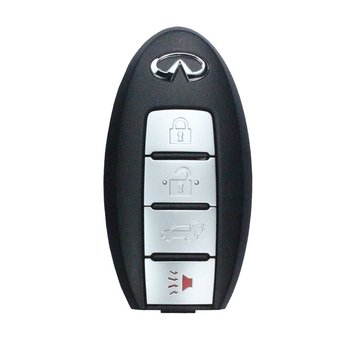 Infiniti FX35 2013 4 Buttons 315MHz Genuine Smart Key Remote...