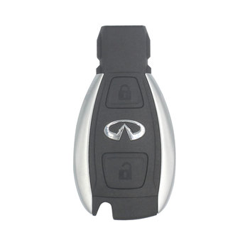 Infiniti Q30 2017 2 buttons 433MHz Genuine Smart Remote Key 285E3-5DB3A...