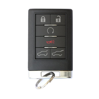 Cadillac Escalade 2007 2012 6 Buttons 315MHz Remote Key 5923887...