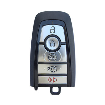 Ford Strattec F250 F350 F450 F550 5 Buttons 902MHz Genuine Smart...