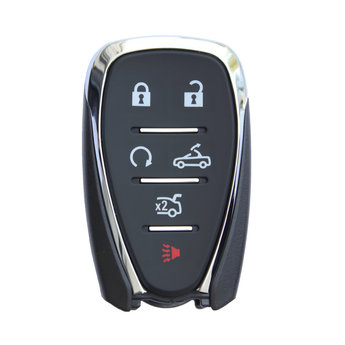 Chevrolet Camaro Genuine Smart Key Remote 2016 2017 6 Button433MHz...