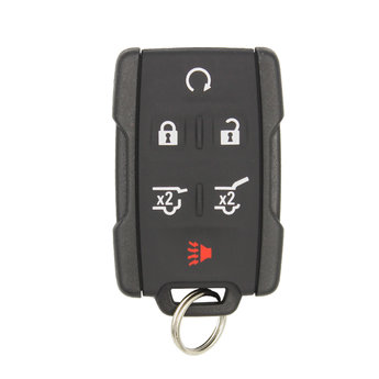 Chevrolet 2015 6 buttons 433MHz Genuine Remote 22859388