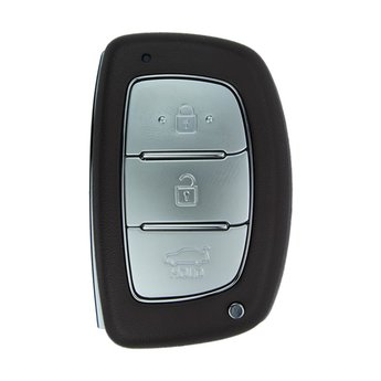 Hyundai Sonata 2015 3 Buttons 433MHz Genuine Smart Key Remote...