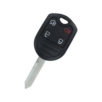 Ford Explorer 2013 4 Buttons 315MHz Remote Key 59125121