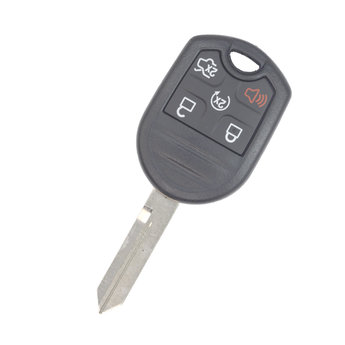 Ford Expedition 5 buttons 433MHz Genuine Remote Key 80 Bit 164R8...